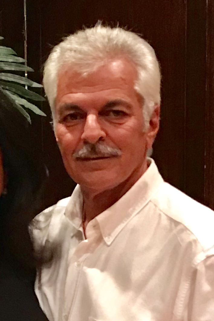 Nick Pahountis